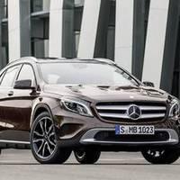 Mercedesin Yeni Yıldızı GALERİ/font