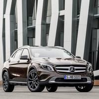 Mercedesin Yeni Yıldızı