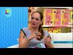 Merhaba Bebek  Neşe Erberk Doğum Sonrasını Anlatıyor  Showtv İzle
