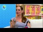 Merhaba Bebek  Neşe Erberk Üçüz Doğumunu Anlatıyor  Showtv İzle