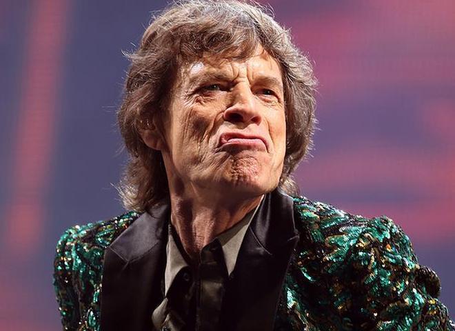 Mick Jagger 70 Yaşında