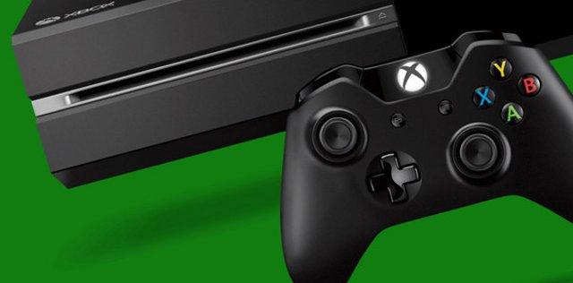 Microsoft Xbox One Kinect Olmadan Kullanılabilecek