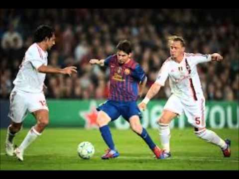 Milan  Barcelona Şampiyonlar Ligi Maçı Canlı İzle 20-02-2013