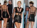 Miley Cyrus Güneşi Fazla Kaçırmış