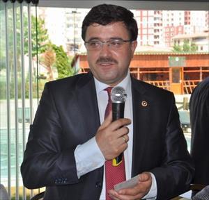Milletvekili Başer Yozgat Tarihinde En Büyük Yatırıma Kavuşacak