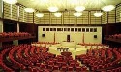 Milletvekiline Özel Haklar Getiren Teklife Jet Onay