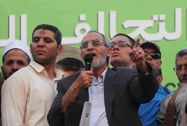 Mısır Halkı Bedeli Ne Olursa Olsun Vazgeçmeyecek