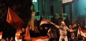 Mısır Hükümeti Türkiyenin Tutumu Kışkırtıcı
