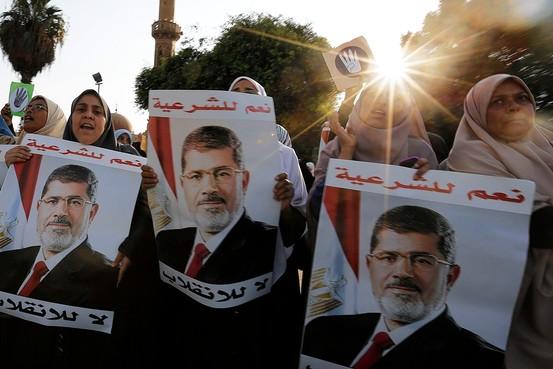 Mısır Ve ABD Arasındaki İlişki Daha Da Bozuluyor