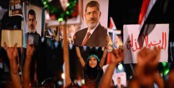 Mısırda Darbe Karşıtlarına Müdahale 15 Ölü