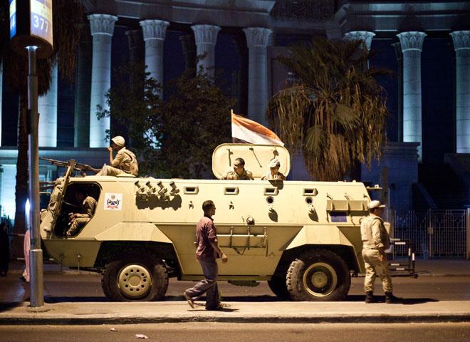 Mısırda Dini Partiler Yasaklanabilir