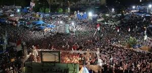 Mısırda Göstericilere Kanlı Müdahale