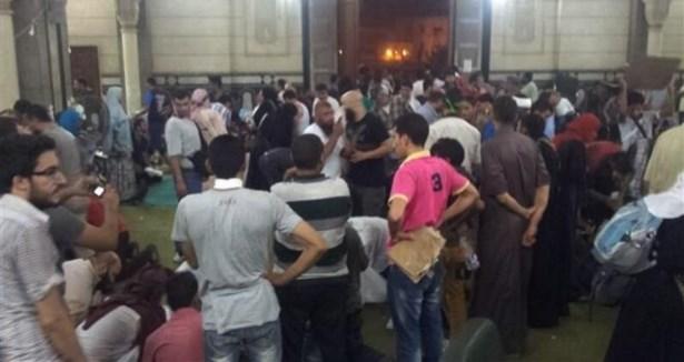 Mısırda Mağsur Kalan Muhabirlerde Kritik Gelişme