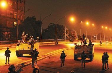 Misirda Mudahale Basladi 15 Olu Mısırda Müdahale Başladı 15 Ölü