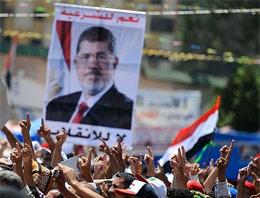 Mısırda Öfke Cuması Düzenleniyor