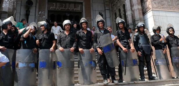 Mısırda Türk Muhabirler Gözaltına Alındı