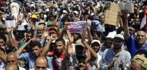 Mısırdan Türkiyeye Yanıt: Sınırı Aştınız