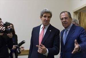 Moskova Suriye