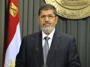 Mısırın Devlet Başkanı Hakkında Bilgiler