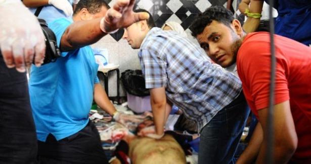 Musluman Kardeslerden Meydanlara inin Cagrisi Müslüman Kardeşlerden Meydanlara İnin Çağrısı