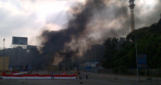 Müslüman Kardeşlerden Mısır Çağrısı