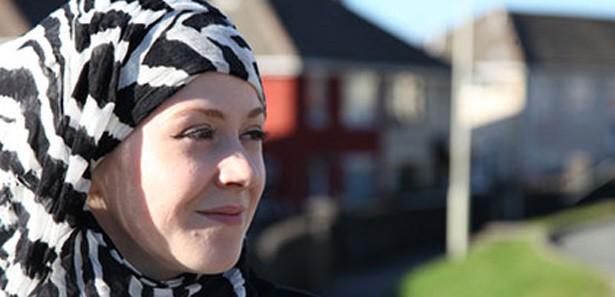 Müslüman Olan İngiliz Kızları