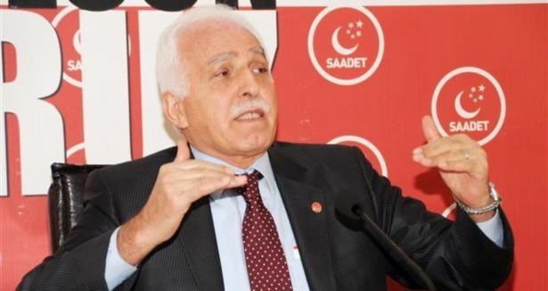 Mustafa Kamalak Hepimiz Kaybettik