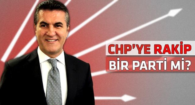Mustafa Sarıgül Halkın Yükselişi Partisi İle Seçime Girecek