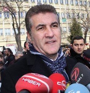 Mustafa Sarıgül İstanbul Büyükşehir Belediye BAşkanlığına Aday Oldu