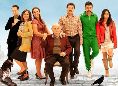 'Mutlu Aile Defteri' Filminin Konusu