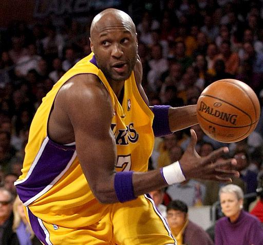 NBA Yıldızı Kayıp