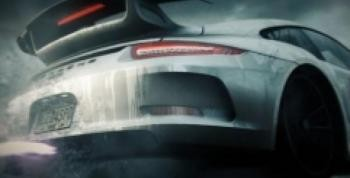 Need For Speed Rivalsdan Yeni Video Geldi