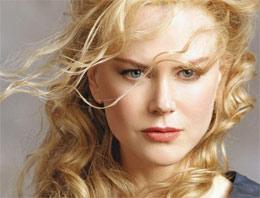 Nicole Kidman Zac Efron Un üzerine Işedi