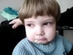 Ninniyi Duyunca Duygusallaşan Çocuk