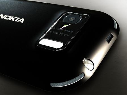 Nokia Lumia 520 Özellikleri