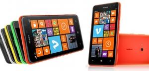 Nokia Lumia İle Uçuşa Geçti