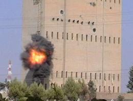 Nusra PYDnin Ofisini Vurdu