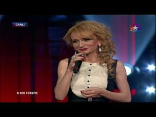 O Ses Türkiye – Düello Galibi Berkan Taşkın 04.02.2013