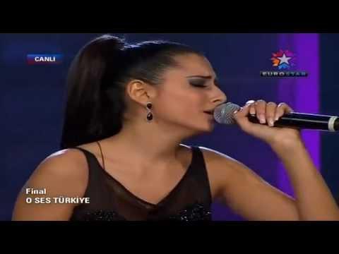 O Ses Turkiye Final 18 Şubat 2013 Full İzle