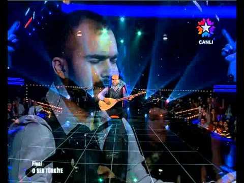 O Ses Türkiye Final Mustafa Bozkurt Bak İçime Gör Beni Full İzle