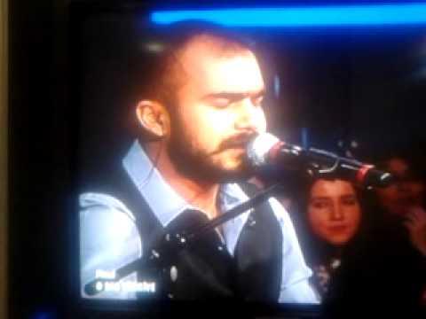 O Ses Türkiye Final Mustafa Bozkurt Bak İçime Gör Beni