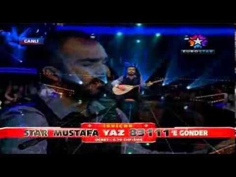 O Ses Turkiye Final Mustafa Bozkurt İzle