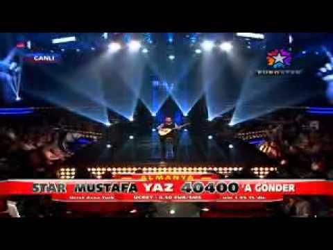 O Ses Turkiye Final Mustafa Uflediler Sondum Otur Bastan Yaz Beni O Ses Turkiye Final Mustafa Uflediler Sondum Otur Bastan Yaz Beni