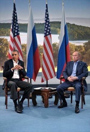 Obama Snowden Krizi Nedeni İle Rusya Programını Kısalttı İddiası