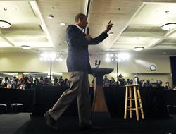 Obama Yönetimi Kosova Modelini Değerlendiriyor