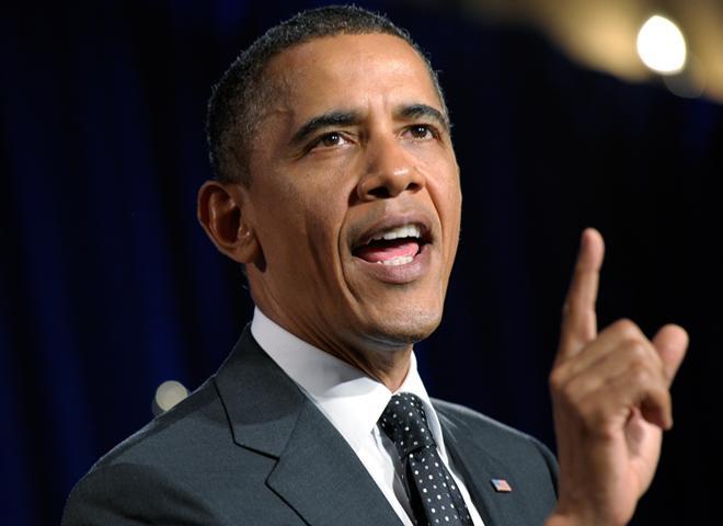 Obamadan Kritik Suriye Açıklaması