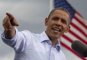 Obamadan Kriz Önlemi