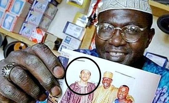 Obamanın Kardeşinin Görüntüleri