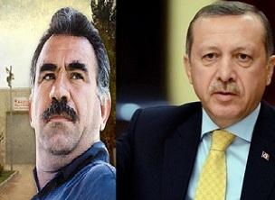 Öcalan`ın Erdoğan`a Yazdığı Mektubu Oku