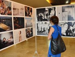 Ödüllü Basın Fotoğrafları İstanbulda